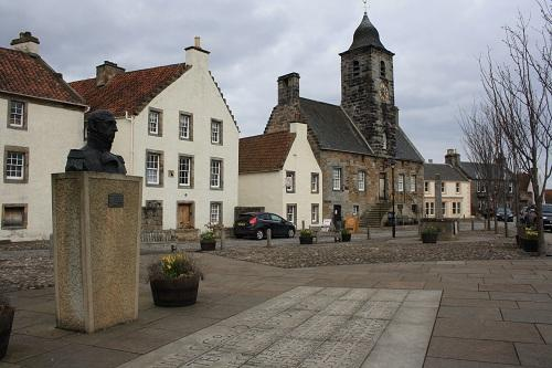 Culross day trip Scotland