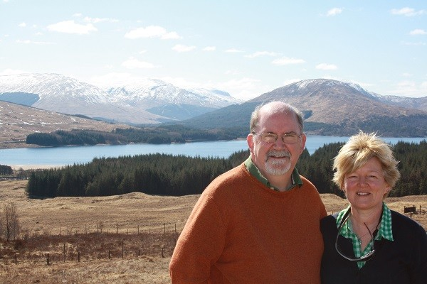 Mum and Dad about us